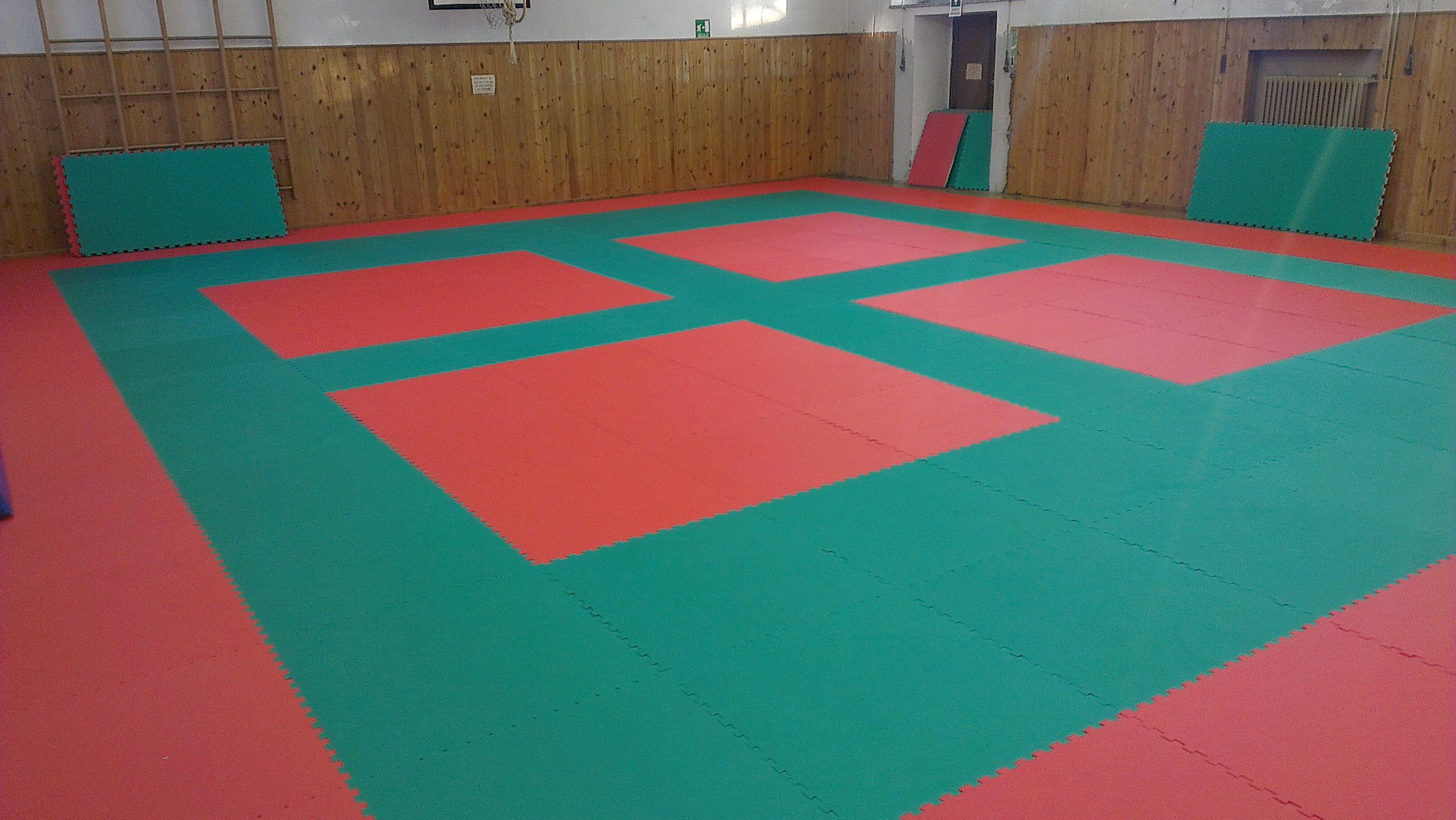a.s.d. Centro Scuole Judo
